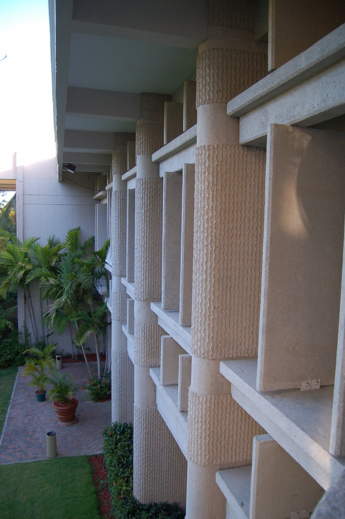 Ponce Hilton Exterior
