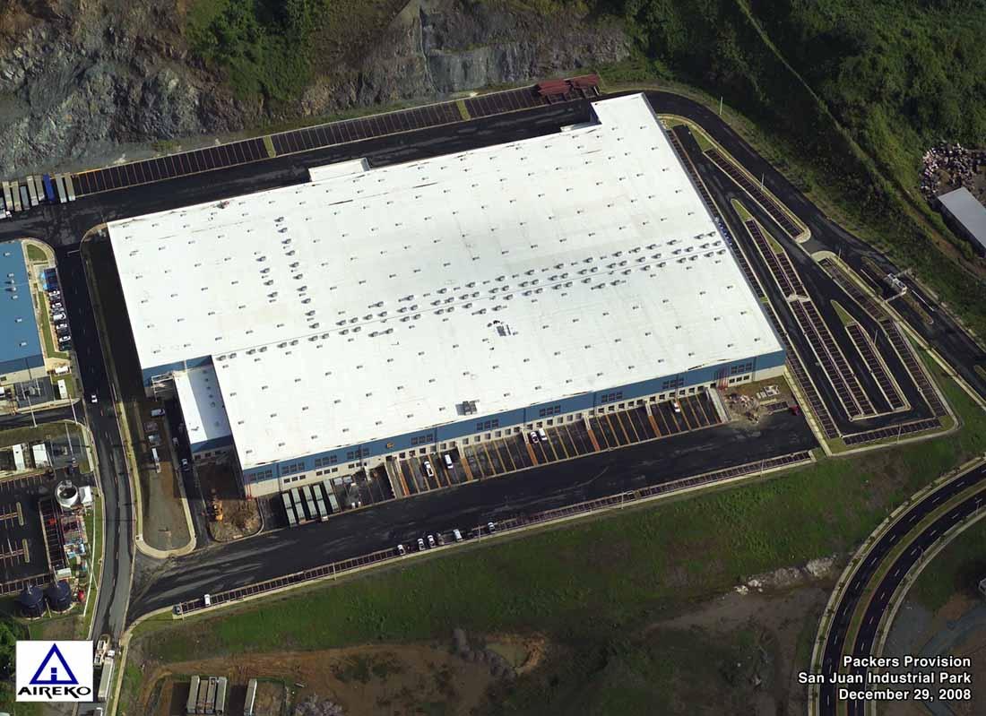 V Su 225 Rez Real Estate Group San Juan Industrial Park Aireko