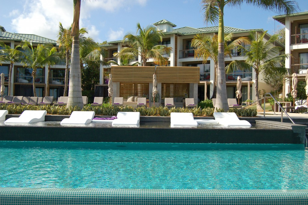 W Hotel Vieques